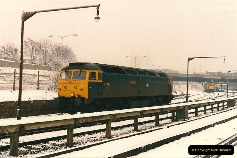 1986-02-05 Bournemouth, Dorset.  (18)0033