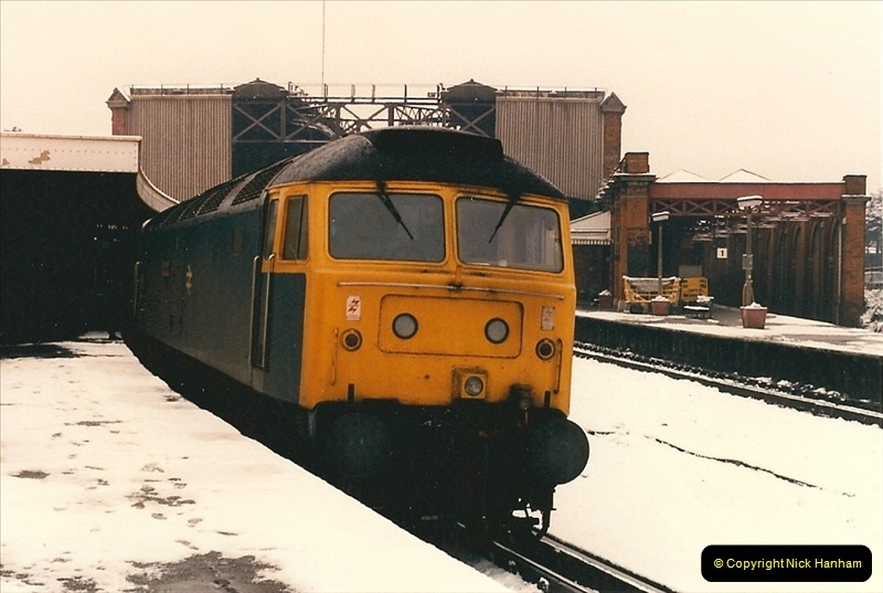 1986-02-05 Bournemouth, Dorset.  (20)0035