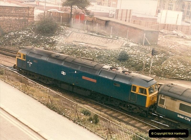 1986-02-05 Bournemouth, Dorset.  (29)0044