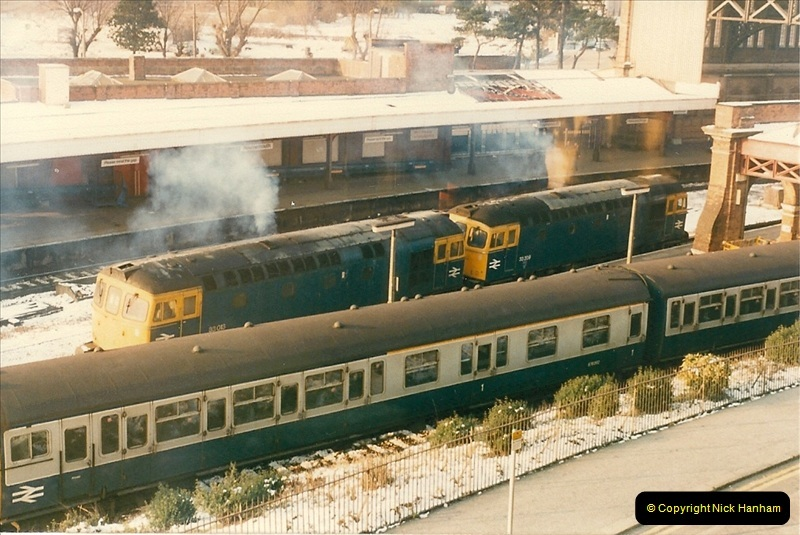 1986-02-15 Bournemouth, Dorset.  (11)0058