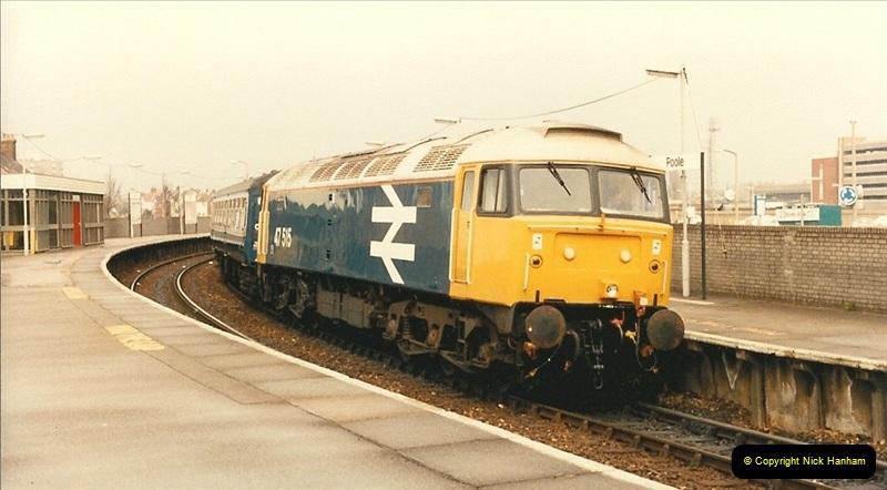 1986-04-13 Poole, Dorset.  (1)0130