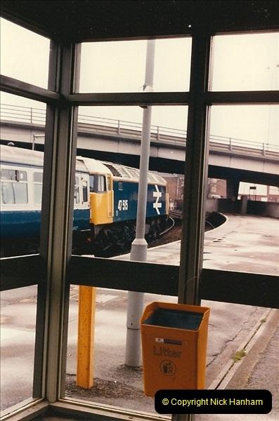 1986-04-13 Poole, Dorset.  (3)0132