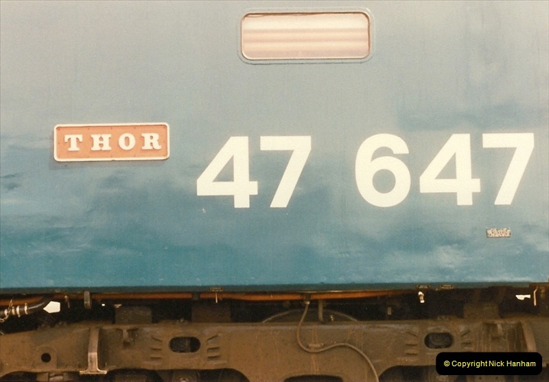 1986-05-04 Poole, Dorset.  (2)0147