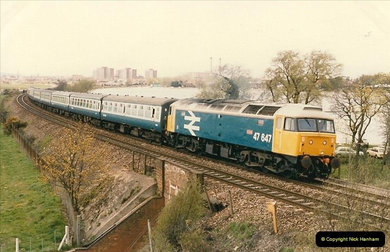 1986-05-04 Poole, Dorset.  (4)0149