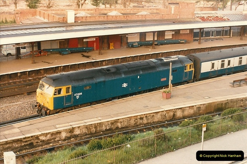 1986-05-09 Bournemouth, Dorset.  (1)0150