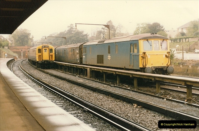1986-05-09 Bournemouth, Dorset.  (3)0152