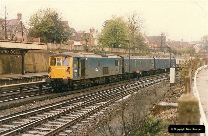 1986-05-09 Bournemouth, Dorset.  (4)0153