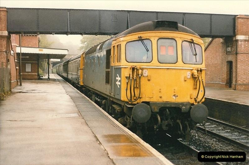 1986-05-17 Parkstone, Poole, Dorset.  (2)0157