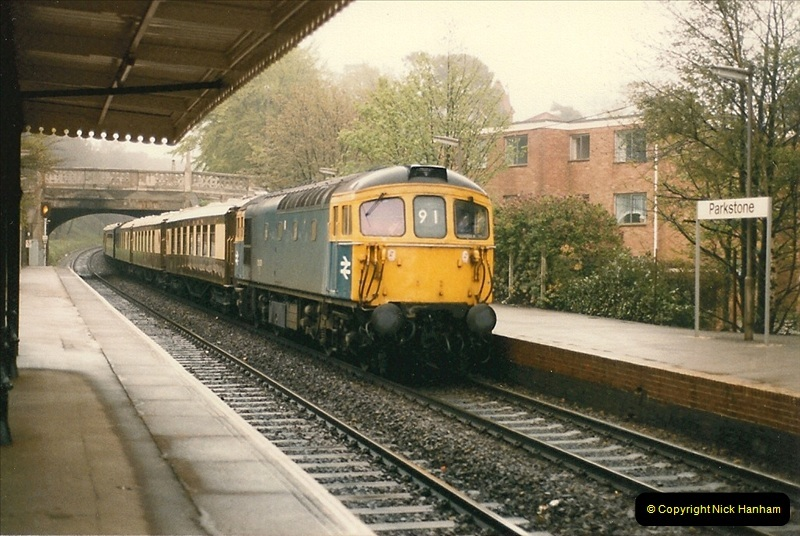 1986-05-17 Parkstone, Poole, Dorset.  (5)0160