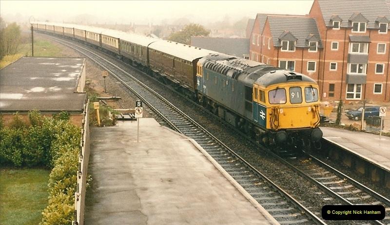 1986-05-17 Parkstone, Poole, Dorset.  (7)0162