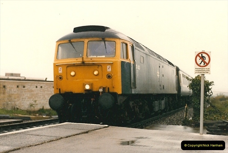 1986-05-17 Parkstone, Poole, Dorset.  (9)0164