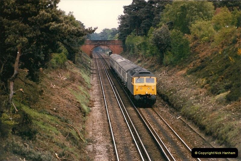1986-06-02 Branksome, Poole, Dorset.  (2)0172