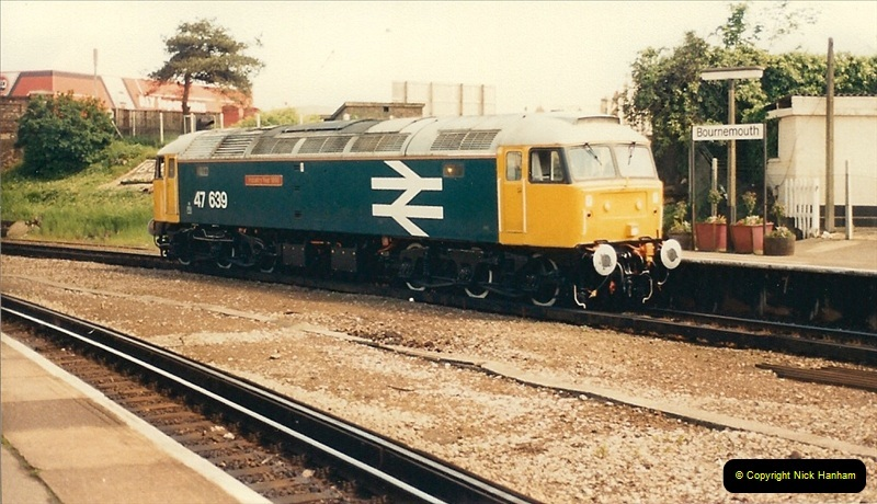 1986-06-11 Bournemouth, Dorset.  (1)0178