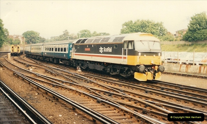 1986-06-12 Bournemouth, Dorset.  (1)0180