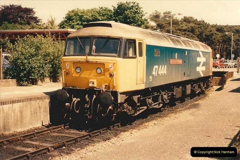 1986-06-12 Bournemouth, Dorset.  (5)0184