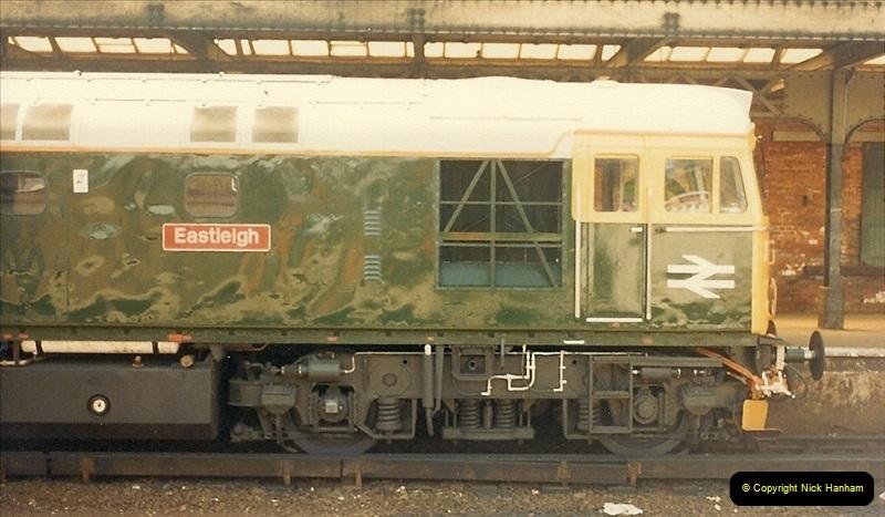 1986-06-13 Bournemouth, Dorset.  (5)0190