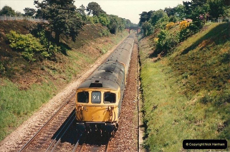 1986-06-14 Branksome, Poole, Dorset.  (2)0204