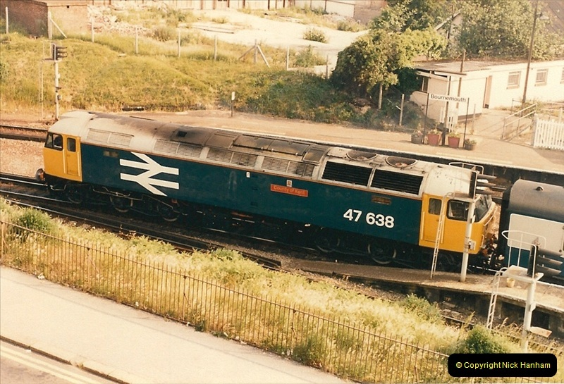 1986-06-27 Bournemouth, Dorset.  (1)0206