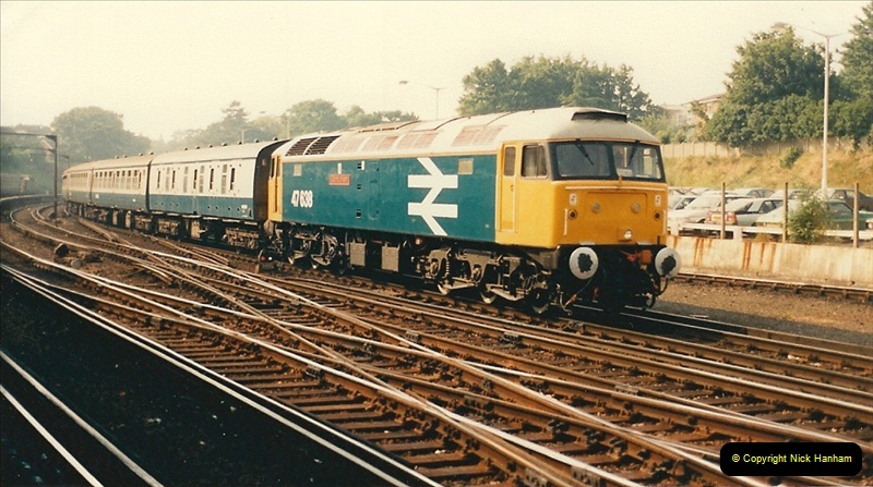 1986-06-27 Bournemouth, Dorset.  (2)0207