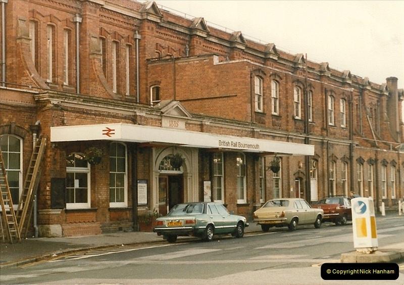 1986-10-22 Bournemouth, Dorset.  (1)0219