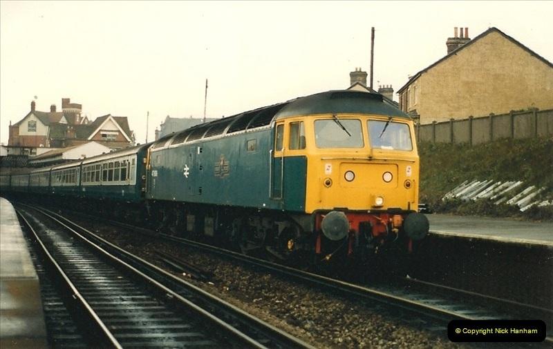1986-11-30 Branksome, Poole, Dorset.0232