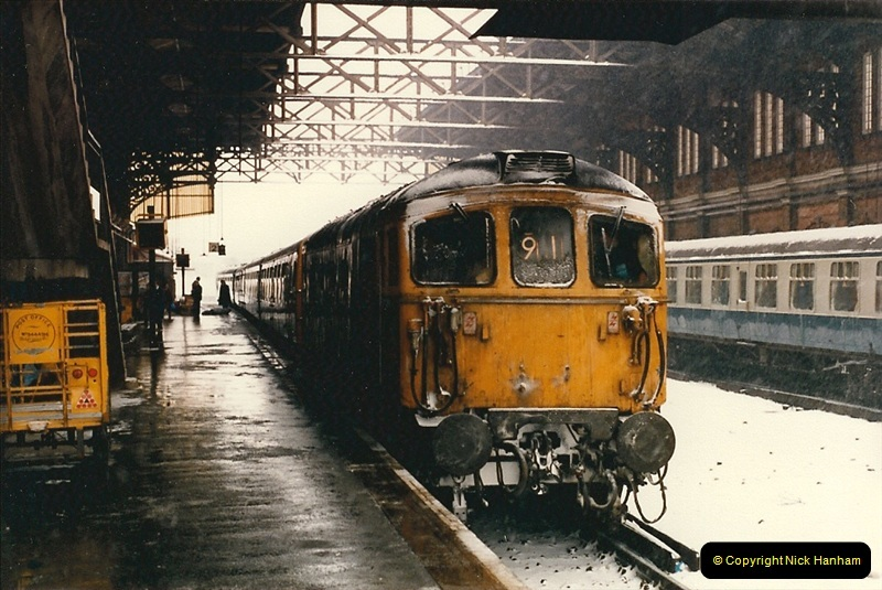 1987-01-14 to 17 Bournemouth, Dorset.  (6)0240