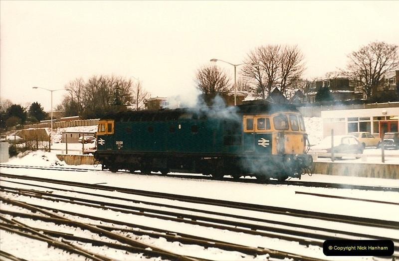 1987-01-14 to 17 Bournemouth, Dorset.  (14)0248