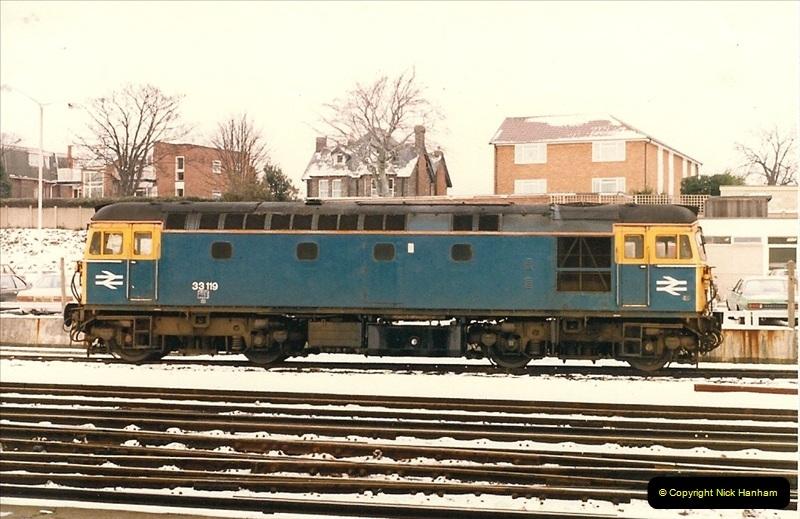 1987-01-14 to 17 Bournemouth, Dorset.  (20)0254