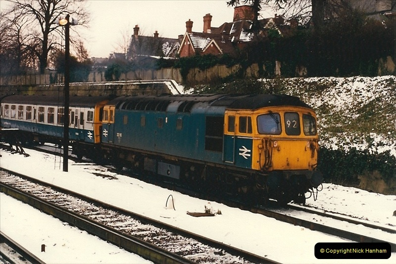 1987-01-14 to 17 Bournemouth, Dorset.  (25)0259