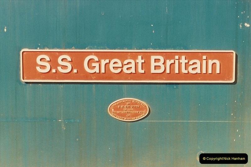 1987-04-13 Poole, Dorset.  (1)0269
