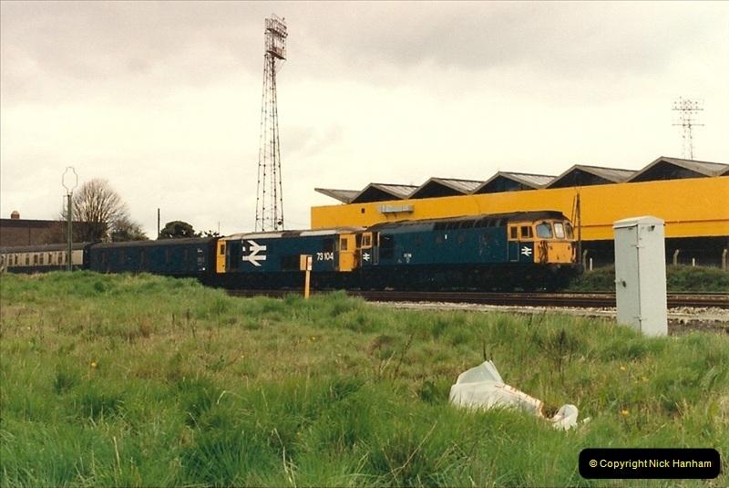 1987-04-13 Poole, Dorset.  (11)0279