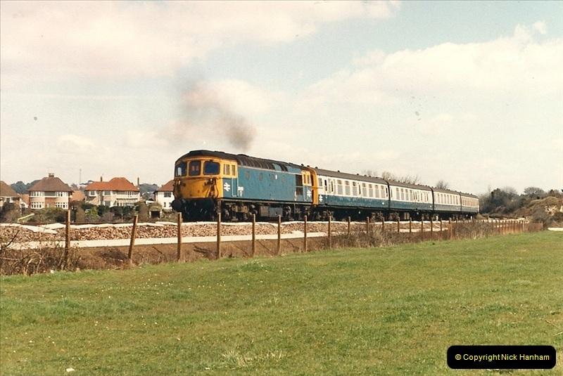 1987-04-13 Poole, Dorset.  (12)0280