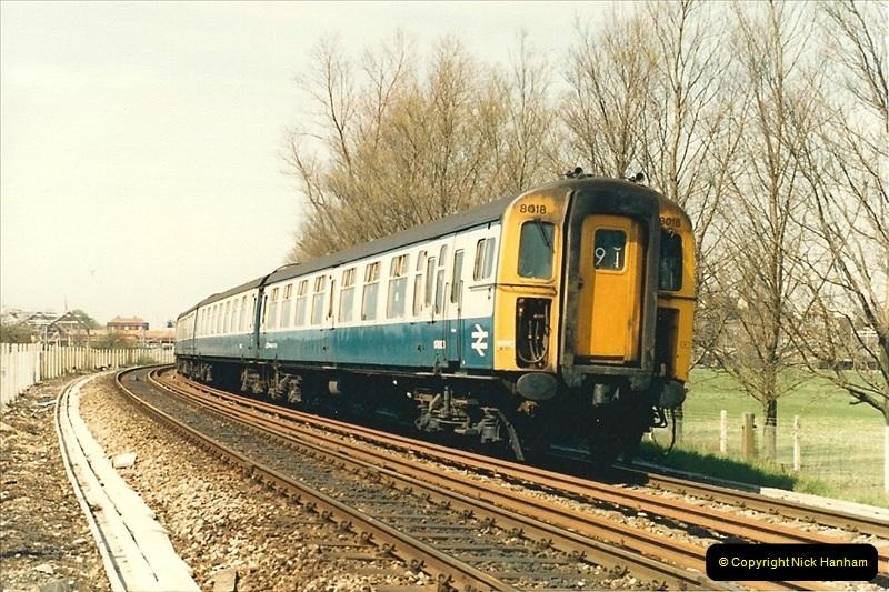 1987-04-13 Poole, Dorset.  (13)0281