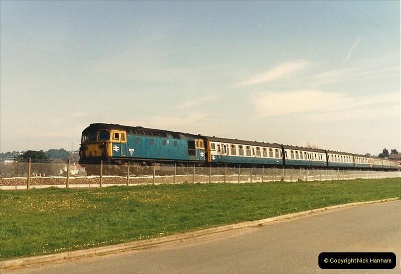 1987-04-13 Poole, Dorset.  (16)0284