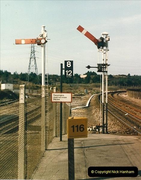 1987-04-14 Hamworthy, Poole, Dorset.  (6)0290
