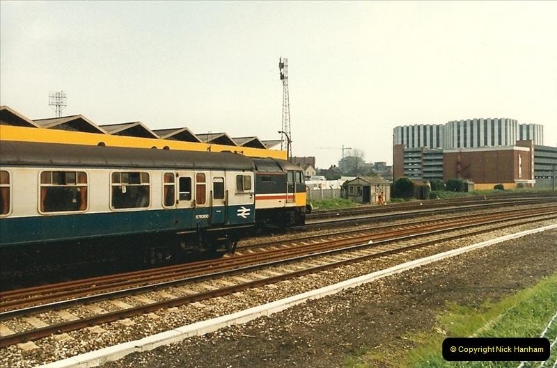 1987-05-06 Poole, Dorset.  (1)0318
