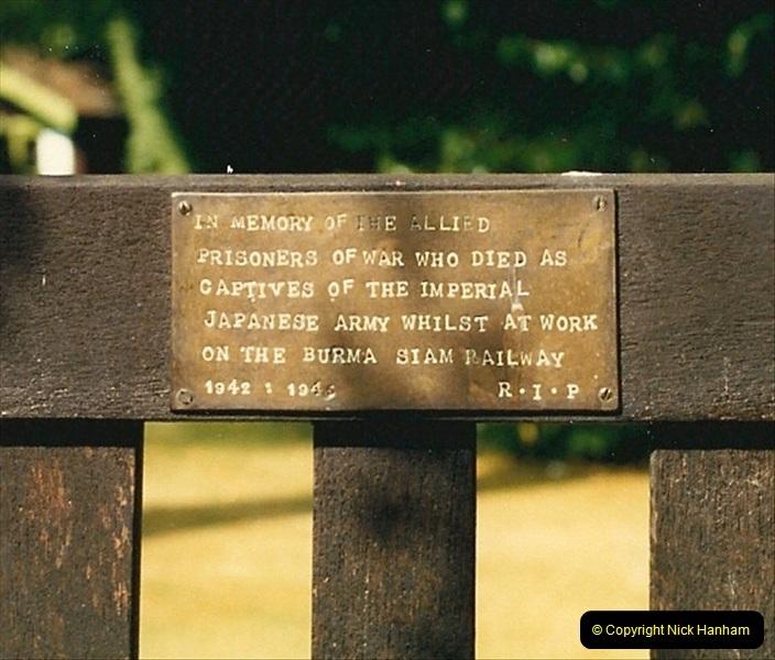 1987-05-31 Highbury Gardens, West Moors, Dorset.0322