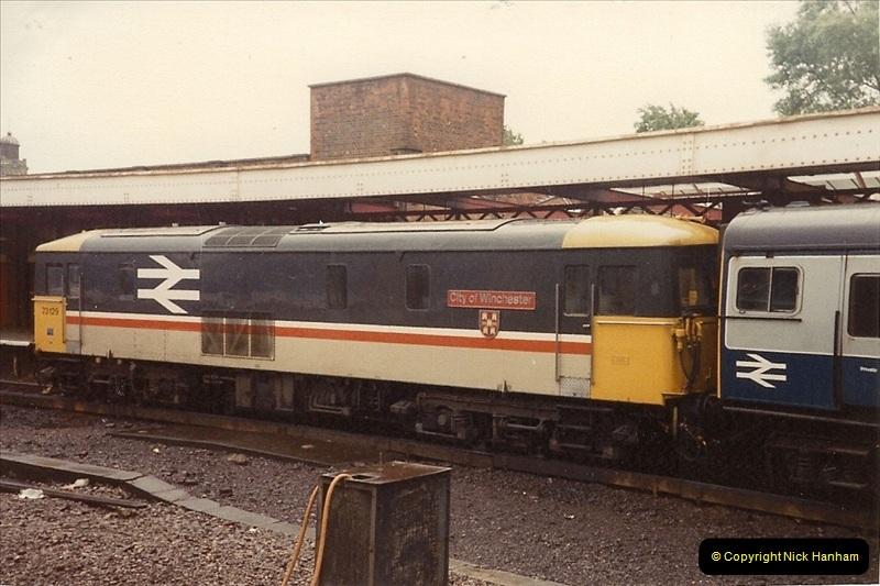 1987-06-06 Bournemouth, Dorset.  (3)0325