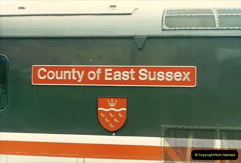 1987-06-06 Bournemouth, Dorset.  (6)0328