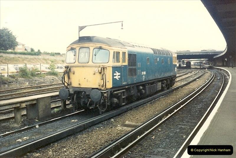 1987-06-06 Bournemouth, Dorset.  (10)0332