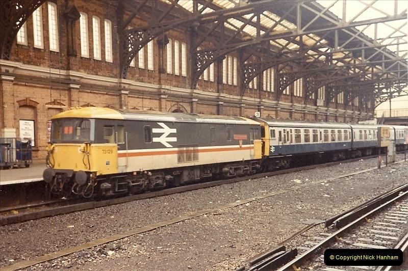 1987-06-06 Bournemouth, Dorset.  (13)0335