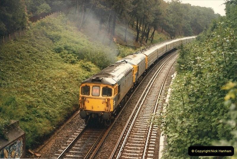 1987-07-09 Parkstone, Poole, Dorset.  (1)0338