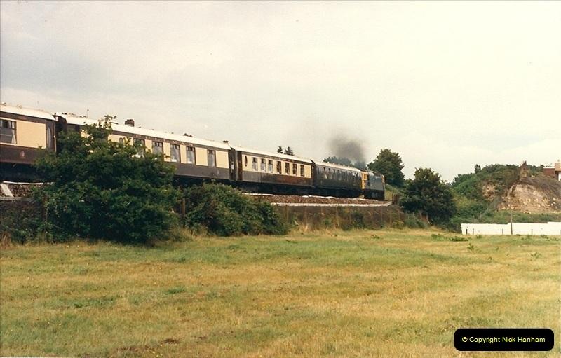 1987-07-25 Parkstone, Poole, Dorset.  (2)0343