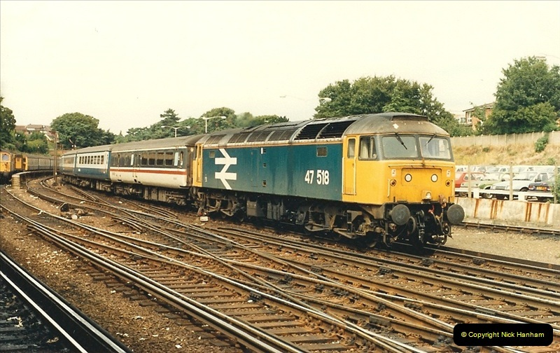 1987-08-08 Bournemouth, Dorset.  (7)0350