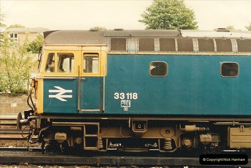 1987-08-08 Bournemouth, Dorset.  (10)0353