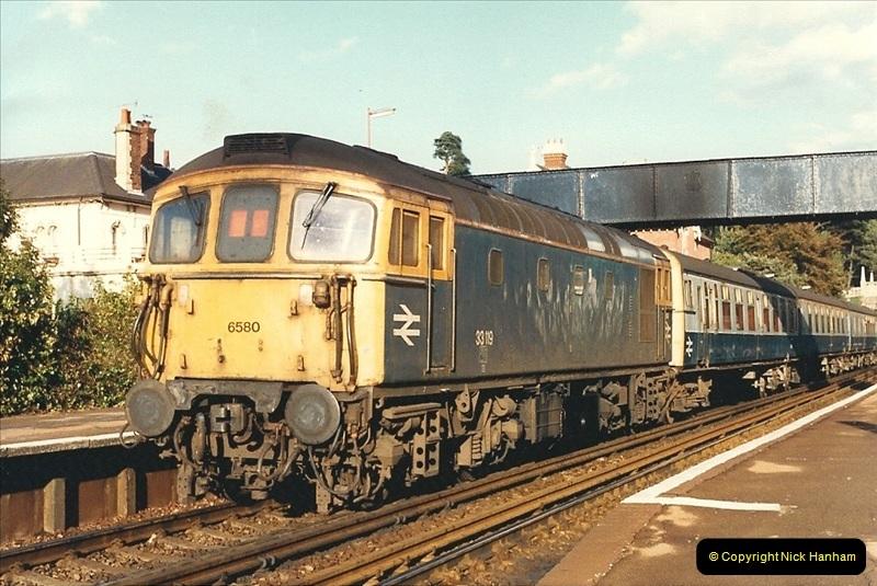 1987-10-19 Parkstone, Poole, Dorset.  (1)0373