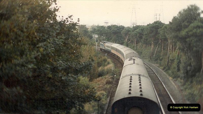 1987-10-26 Branksome, Poole, Dorset.  (1)0388