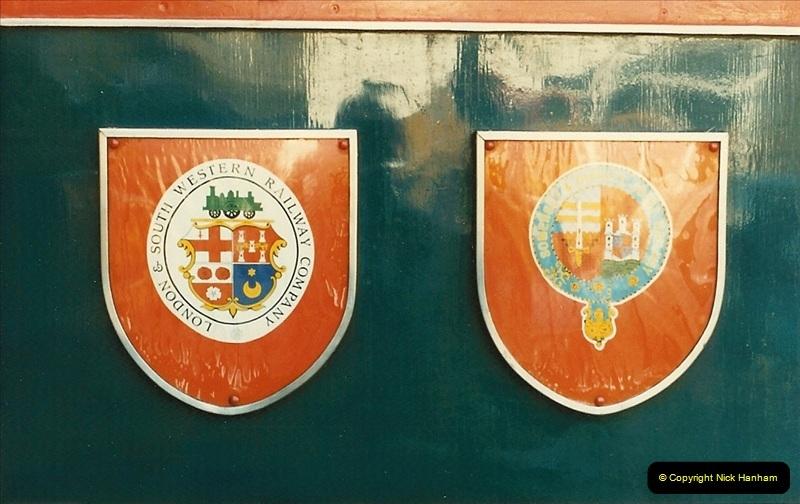 1987-11-01 Bournemouth, Dorset.  (17)0418