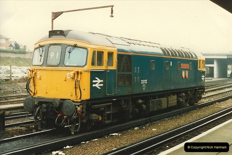 1987-11-01 Bournemouth, Dorset.  (18)0419