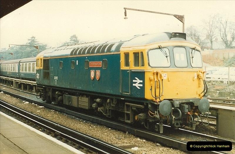 1987-11-01 Bournemouth, Dorset.  (19)0420